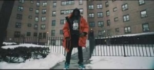 Video: Sheck Wes - Live SheckWes Die SheckWes